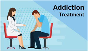 Addictions Treatment