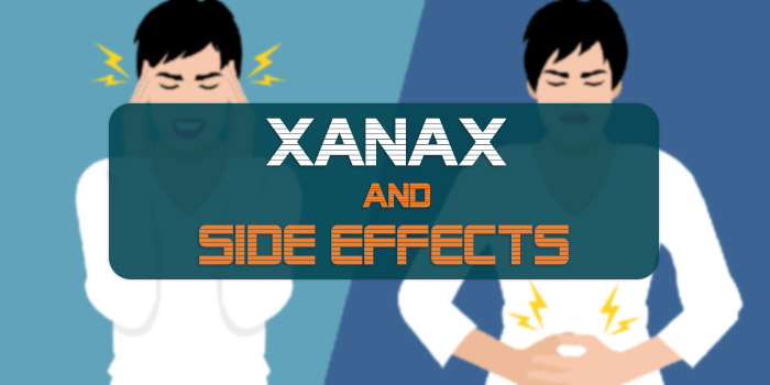Xanax and Side Effects