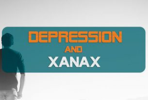 Xanax and depression
